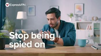 ExpressVPN TV Spot, 'Do You Know Who's Watching?' - Thumbnail 2