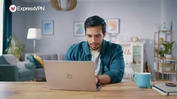 ExpressVPN TV Spot, 'Do You Know Who's Watching?' - Thumbnail 4