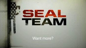 Apple iPhone TV Spot, 'More Seal Team' - Thumbnail 1