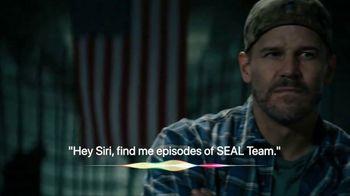 Apple iPhone TV Spot, 'More Seal Team' - Thumbnail 3