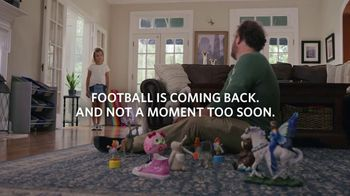Spectrum TV Sports Pack TV Spot, 'Pretend' - Thumbnail 7