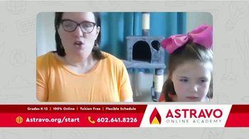 Astravo Online Academy TV Spot, 'Reach Out' - Thumbnail 1