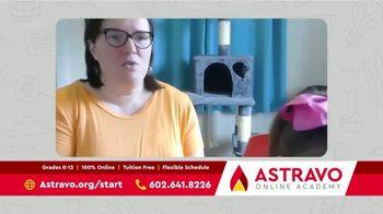 Astravo Online Academy TV Spot, 'Reach Out' - Thumbnail 2