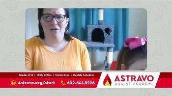 Astravo Online Academy TV Spot, 'Reach Out' - Thumbnail 3