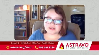 Astravo Online Academy TV Spot, 'Reach Out' - Thumbnail 5