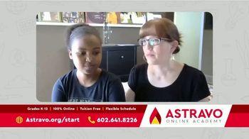 Astravo Online Academy TV Spot, 'Thrive' - Thumbnail 1