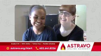 Astravo Online Academy TV Spot, 'Thrive' - Thumbnail 9