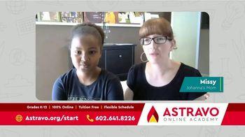 Astravo Online Academy TV Spot, 'Thrive' - Thumbnail 2
