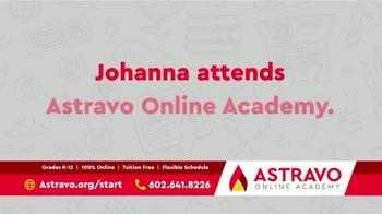 Astravo Online Academy TV Spot, 'Thrive' - Thumbnail 3