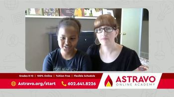 Astravo Online Academy TV Spot, 'Thrive' - Thumbnail 4