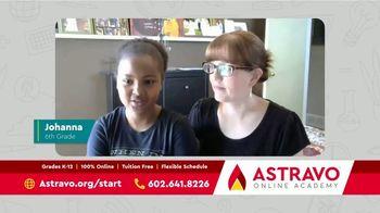 Astravo Online Academy TV Spot, 'Thrive' - Thumbnail 5