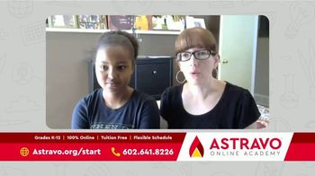 Astravo Online Academy TV Spot, 'Thrive' - Thumbnail 6