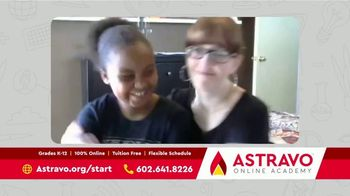 Astravo Online Academy TV Spot, 'Thrive' - Thumbnail 7