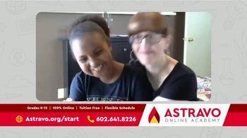 Astravo Online Academy TV Spot, 'Thrive' - Thumbnail 8