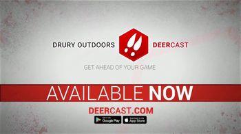 Drury Outdoors DeerCast TV Spot, 'Game Plan' - Thumbnail 6