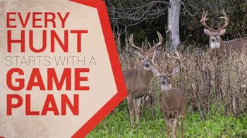 Drury Outdoors DeerCast TV Spot, 'Game Plan' - Thumbnail 3