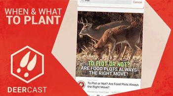 Drury Outdoors DeerCast TV Spot, 'Game Plan' - Thumbnail 4