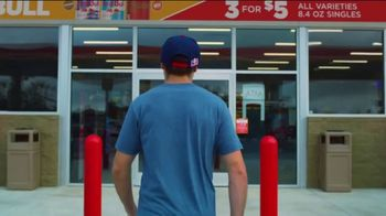 Circle K TV Spot, 'Red Bull Is Three for $5' Featuring Cooper Webb - Thumbnail 2