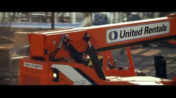 United Rentals TV Spot, 'United Rentals Can Help' - Thumbnail 4