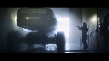 United Rentals TV Spot, 'United Rentals Can Help' - Thumbnail 5
