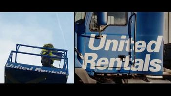 United Rentals TV Spot, 'United Rentals Can Help' - Thumbnail 8