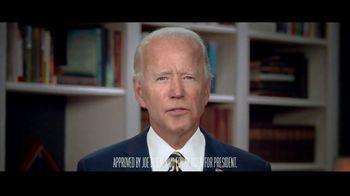 Biden for President TV Spot, 'Tough' - 1 commercial airings
