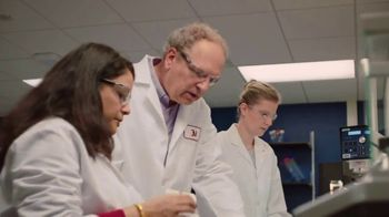 3M Tegaderm CHG I.V. Securement Dressing TV Spot, 'Working Together'