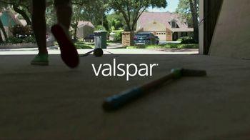 Valspar TV Spot, 'The Moment' - Thumbnail 9