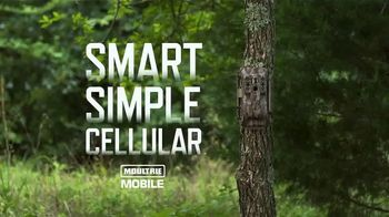 Moultrie Mobile TV Spot, 'Interactive Maps' - Thumbnail 2