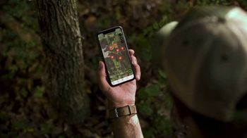 Moultrie Mobile TV Spot, 'Interactive Maps' - Thumbnail 6