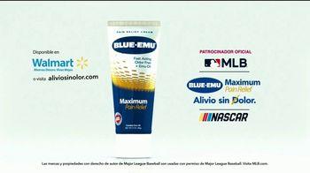 Blue-Emu Maximum Pain Relief TV Spot, 'Dolores musculares' [Spanish] - Thumbnail 6