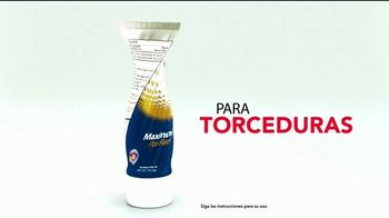 Blue-Emu Maximum Pain Relief TV Spot, 'Dolores musculares' [Spanish] - Thumbnail 3