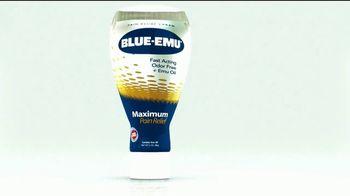 Blue-Emu Maximum Pain Relief TV Spot, 'Dolores musculares' [Spanish] - Thumbnail 5