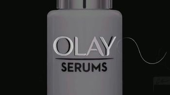 Olay Serums TV Spot, 'Better Than Expensive Serums' - Thumbnail 1