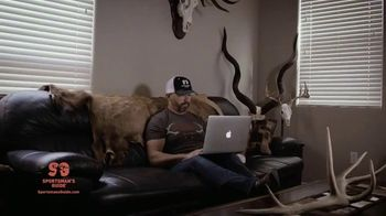 The Sportsman's Guide TV Spot, 'Planning Fall Hunting Trips' Featuring Brian Cillessen