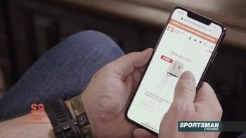 The Sportsman's Guide TV Spot, 'Planning Fall Hunting Trips' Featuring Brian Cillessen - Thumbnail 8