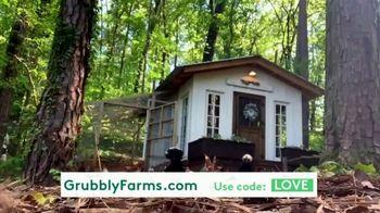 Grubbly Farms TV Spot, 'Healthy and Farm-fresh' - Thumbnail 4