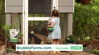 Grubbly Farms TV Spot, 'Healthy and Farm-fresh' - Thumbnail 5