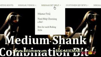 Mikmar Bit Company TV Spot, 'Enjoyable' - Thumbnail 2