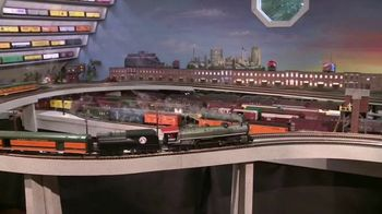 TM Books & Video 21st Century Trains Great Layouts TV Spot, 'Part One and Two: $25'