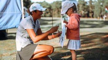 LPGA TV Spot, 'Drive On' Ft. Gabby Lemieux - Thumbnail 8