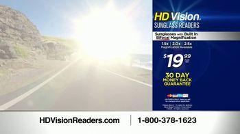 HD Vision Sunglass Readers TV Spot, 'The Power of Vision' - Thumbnail 9