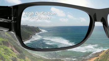 HD Vision Sunglass Readers TV Spot, 'The Power of Vision' - Thumbnail 1