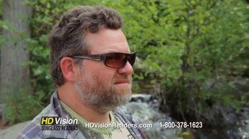 HD Vision Sunglass Readers TV Spot, 'The Power of Vision' - Thumbnail 6