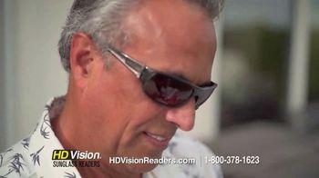 HD Vision Sunglass Readers TV Spot, 'The Power of Vision' - Thumbnail 8