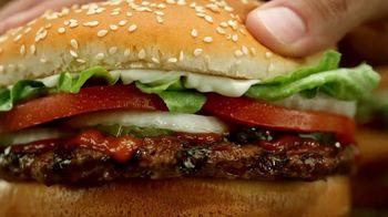 Burger King 2 for $5 Mix n' Match TV Spot, 'Opciones' [Spanish] - Thumbnail 6