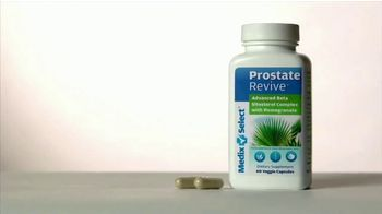 Medix Health Prostate Revive TV Spot, 'Fight Your Aging Prostate' - Thumbnail 3