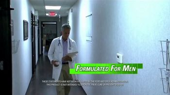 Medix Health Prostate Revive TV Spot, 'Fight Your Aging Prostate' - Thumbnail 5