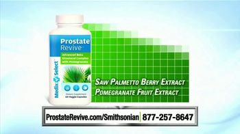 Medix Health Prostate Revive TV Spot, 'Fight Your Aging Prostate' - Thumbnail 7
