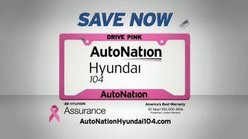 AutoNation Hyundai TV Spot, 'Back on the Road' - Thumbnail 6